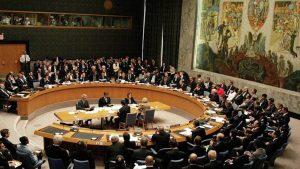 Сирия осудила удары коалиции и обратилась в ООН
