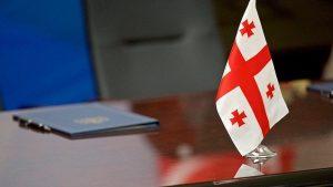 Грузия уведомила ООН о разрыве дипломатических отношений с Сирией