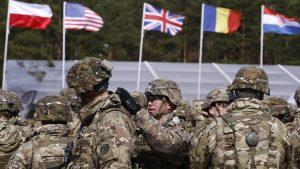 Катар стремится в НАТО