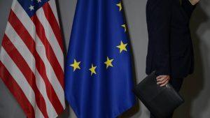 Евротройка и Могерини просят США о секторальных исключениях из санкций