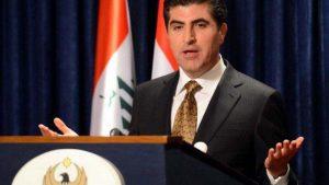 Иракский Курдистан готов наладить отношения с Багдадом