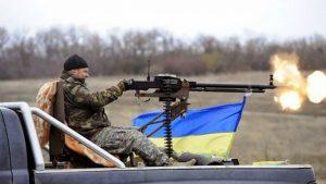 Украина хочет отменить барьеры для импорта оружия