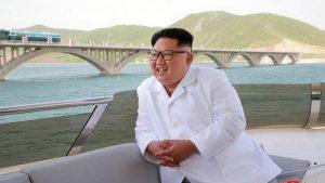 Bloomberg: Ким Чен Ын не боится покушения в Сингапуре