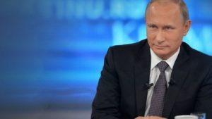 Путит рекомендовал бизнесменам из РФ держать свои капиталы на родине
