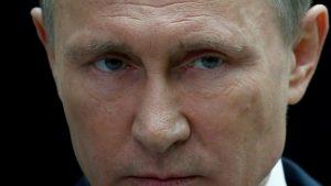 Главные ответы Путина на «Прямой линии»