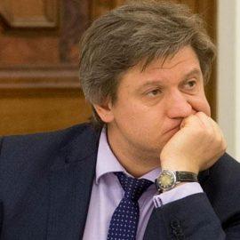 На Украине потеряли сервера с секретной информацией