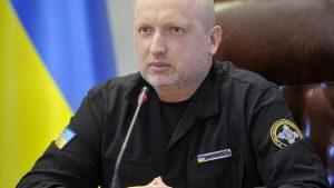 Киев обязан открыть прямые поставки оружия в страну — Турчинов