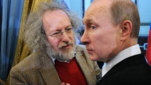 Путин признал необходимость фильтрации контента «Эха Москвы»