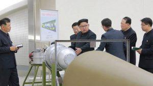 Россия призывает МАГАТЭ держать двери открытыми для КНДР