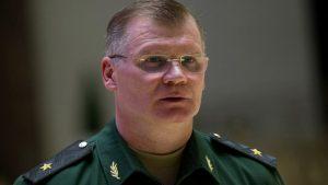 Минобороны РФ: все очаги ИГ в Сирии находятся в районах, контролируемых США