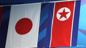 Местом встречи глав Северной Кореи и Японии может стать Россия