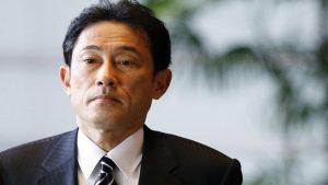 МИД Японии направил России протест