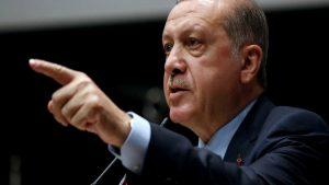 Эрдоган осудил решение Австрии закрыть семь мечетей