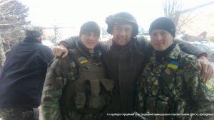 Из киногероев в подонки: Пашинин готов «зачищать» Донбасс от стариков
