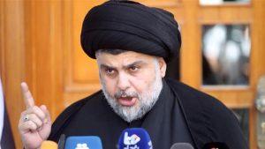 Ас-Садр говорит о возможной гражданской войне в Ираке