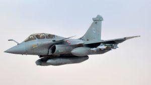 Франция увеличивает число боевых вылетов в Сирии