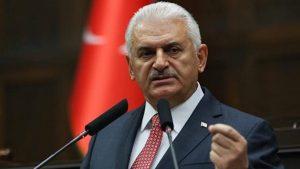 Турция требует от США разоружить всех курдов Сирии