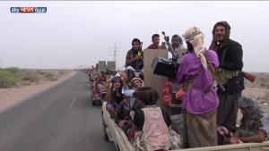 Арабская коалиция готовит самое масштабное наступление за все время войны в Йемене