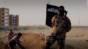 ИГ казнило 30 собственных сторонников