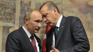 Турция хочет совместно с Россией производить С-500