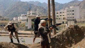 На юге Йемена боевики «Аль-Каиды» совершили нападение