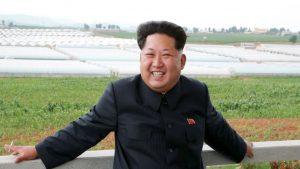 Путин получил личное послание от Ким Чен Ына