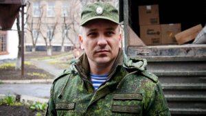 ЛНР: Киев подводит в Донбасс тяжелое вооружение