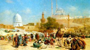 Истоки современного политического  ислама