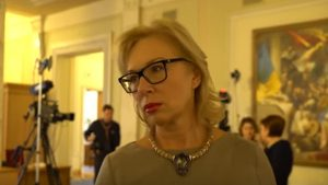 Украинский омбудсмен ждёт встречи с Сенцовым, нарушив закон РФ