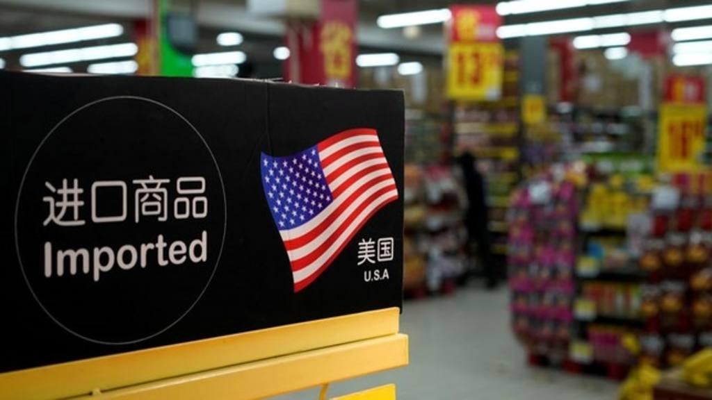 Ответ США. КНР вводит 25-процентные пошлины наамериканские товары