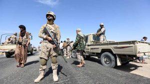 Правительственные войска захватили аэропорт йеменского города Ходейда