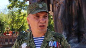 К линии соприкосновения на Донбассе прибыли инструкторы США