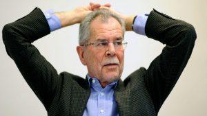 Австрия требует от Германии объяснений из-за сообщений о шпионаже