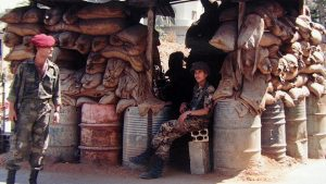 Смах ли. Очерк о военной Сирии 2001 года