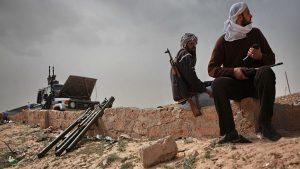 В Ливии схвачен один из лидеров «Аль-Каиды»