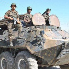 Арабская коалиция захватила часть провинции Таиз и аэропорт в йеменской Ходейде