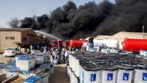 Фрмирование правительства в Ираке под угрозой срыва