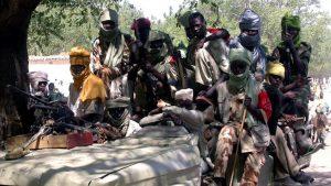 Суданцы участвуют в боевых действиях в ливийской Дерне