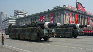 СМИ: США подсчитали количество ядерных объектов в КНДР