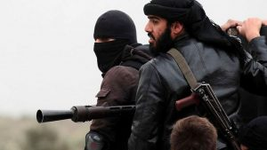 СМИ: войска Сирии отразили нападение боевиков в провинции Эль-Кунейтра