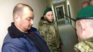 Капитан российского судна «Норд» отпущен на свободу