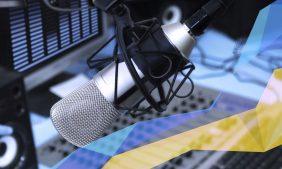 Украинские радиостанции предпочитают русские песни заунывным «спiвам»