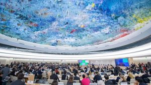 СМИ: США выйдут из Совета ООН по правам человека