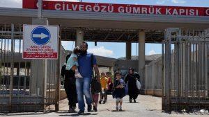 На выборах в Турции смогут голосовать сирийские беженцы