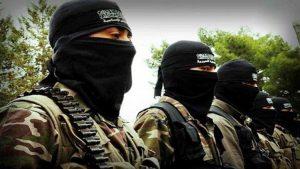 Командир боевиков южной Сирии угрожает САА ураганным огнем