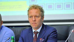 Руководитель офиса Совета Европы стал жертвой киевских карманников