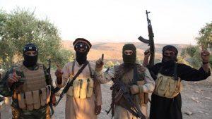 ИГИЛ казнило шестерых иракцев