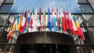 ЕС рассматривает строительство региональных центров для сдерживания потока мигрантов