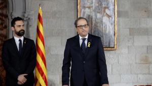 Власти Каталонии отказываются от контактов с монархом Испании