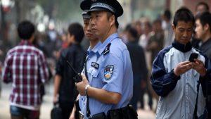 В автобусе Китая вооруженный мужчина устроил резню